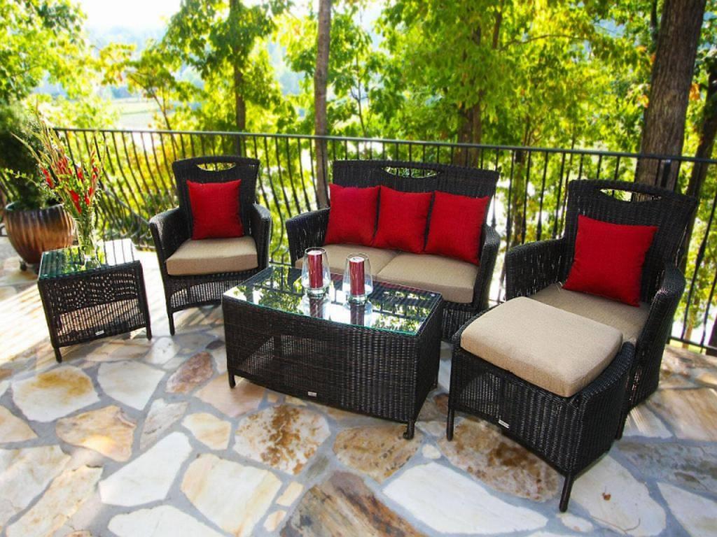 Beautiful Outdoor Patio Furniture Sets Sale