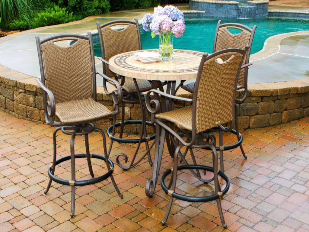 Incredible High Top Patio Tables and Chair Sets 1024 x 768 · 155 kB · jpeg