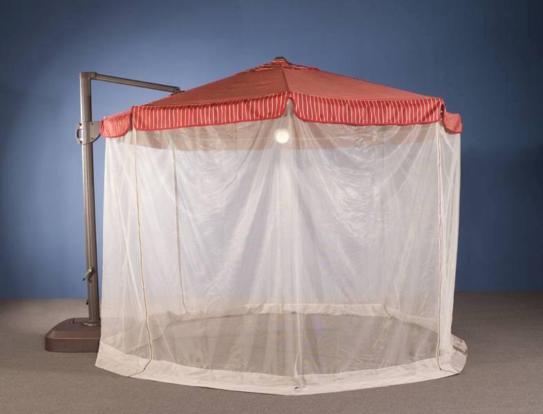 Milano Mosquito Net Ua Se03