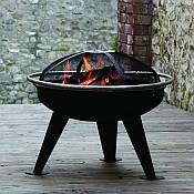 HotSpot Urban 650 Fire Pit