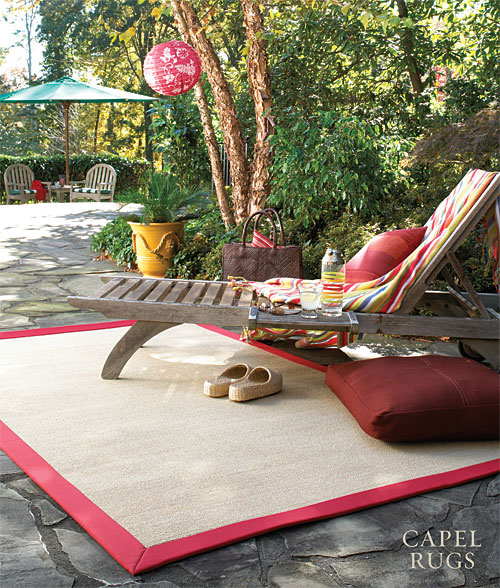 Cleaning Your All Weather Rug Is A Breeze. Just Hose Them Off And Let Them  Air Dry. For Tougher Stains, Mild Soap And Water Are All That Is Required.