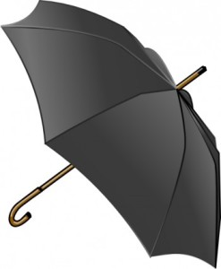 black_umbrella_clip_art_20394